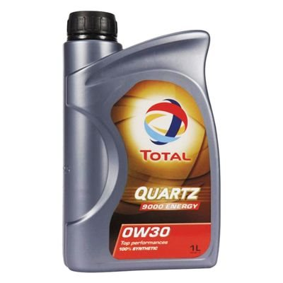 Total QUARTZ 9000 ENERGY 0W-30 1л