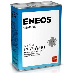 ENEOS Gear Oil 75W-90 GL-4 4л