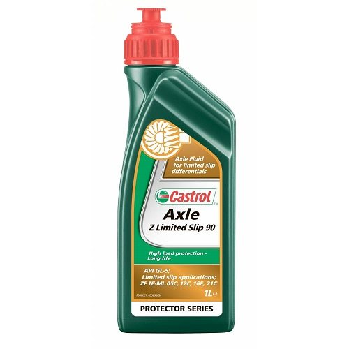 Castrol AXLE Z Limited Slip 90 1л