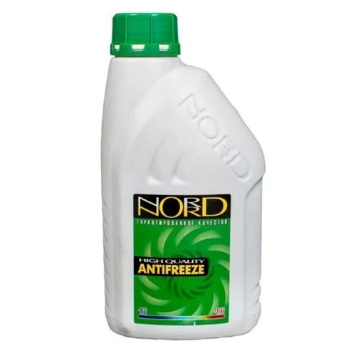 Nord High Quality Antifreeze G11 1л