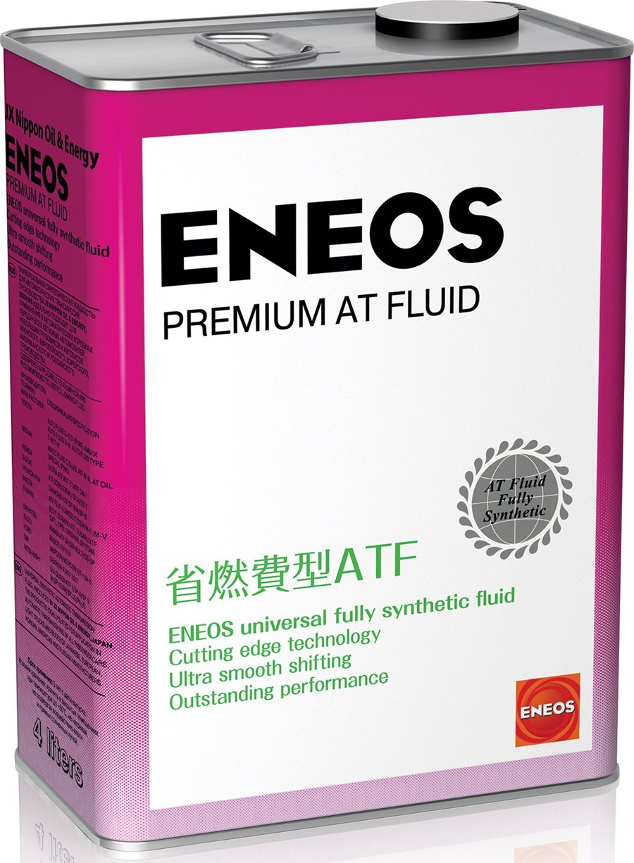 ENEOS Premium AT Fluid 1л