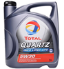 Total QUARTZ INEO LONG LIFE 5W-30 5л
