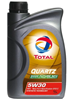 Total QUARTZ 9000 FUTURE NFC 5W-30 1л